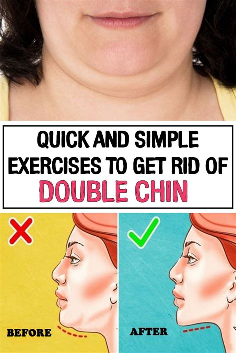 how to get rid of the combover how to get rid of chin with exercise facial exercises to