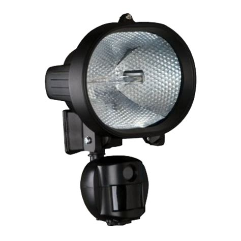 motion sensor security camera and floodlight by stealth