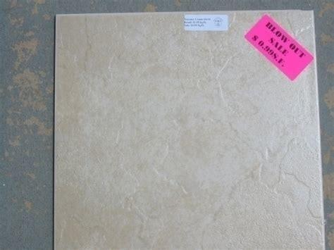 ceramic tile 16x16 0 79 per s f in mesa az 85201