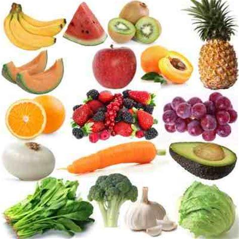 frutas y verduras importancia de las frutas y verduras para el cuerpo humano