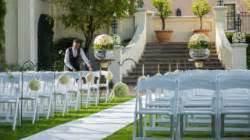 Wedding Box Johannesburg by Johannesburg Hotel Wedding Venue Four Seasons Johannesburg