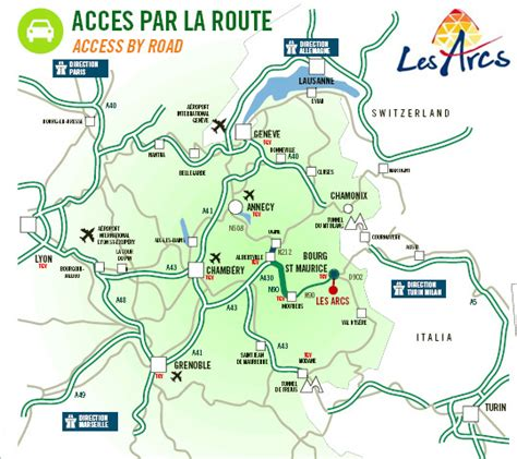 Residence Bel Aval, Les Arcs, location vacances ski Les Arcs Ski Planet