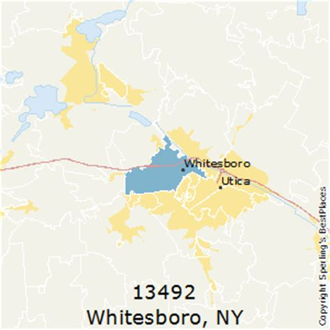 whitesboro map best places to live in whitesboro zip 13492 new york