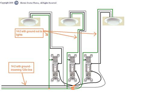 wiring diagram for 3 2 way light switch efcaviation