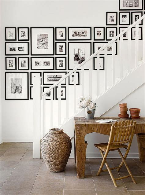 picture gallery ideas best 25 photo walls ideas on pinterest photo wall