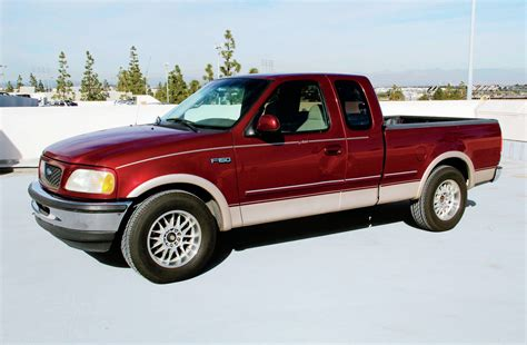 ford f 150 1997 1997 ford f 150 lariat toty1 resurrection part 2