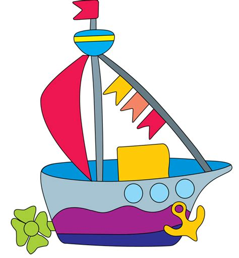 toy boats cartoon toy sailboat clipart clipart panda free clipart images