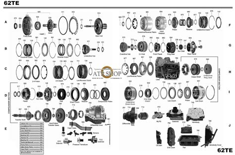 automatic transmission diagram 62te valve diagram 62te free engine image for user
