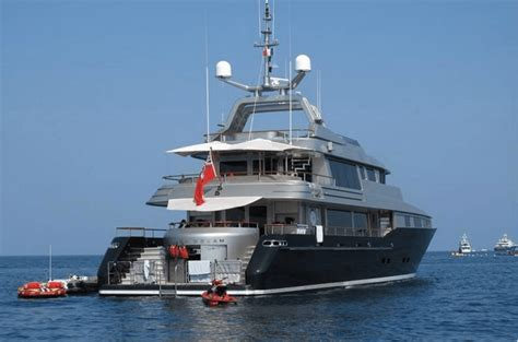 yacht dream silver dream 43 8m yacht for charter salesuper yachts by