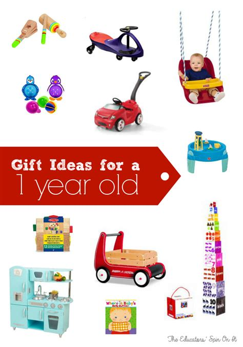 Best  Ee  Birthday Ee   Gifts For One  Ee  Year Ee    Ee  Old Ee   Kid Blogger Network