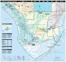 map of the everglades in florida everglades national park destination guide triporati