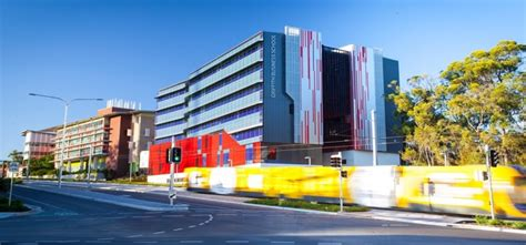 Griffith Mba Ranking by Griffith Business School Mba News Australia