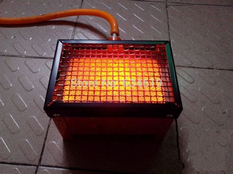 Best Outdoor Heat L by Home Indoor Outdoor Portable Gas Infrared Heater Cing