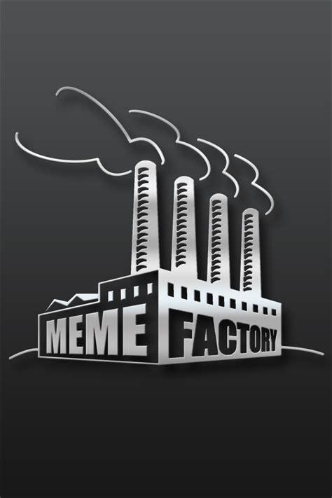 Meme Factory App - meme factory entertainment lifestyle free app for iphone