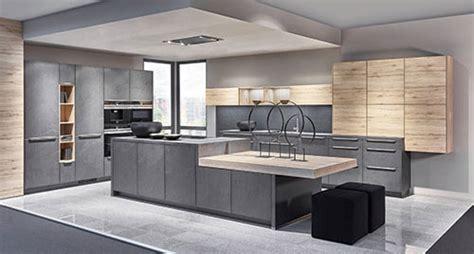 Nobilia kitchens   Reichert Wood