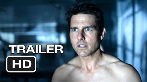 film tom cruise alieni oblivion official trailer 1 tom cruise sci fi movie hd