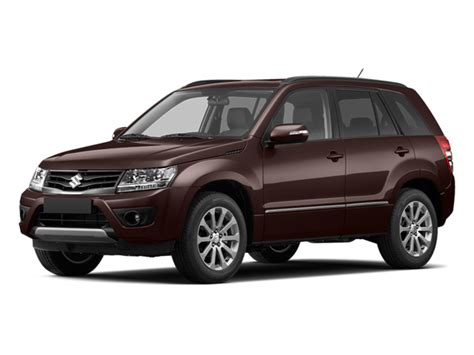 Suzuki Vitara Prices Suzuki Grand Vitara Price And Overview
