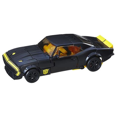 Transformers 1967 Camaro by Bumblebee 1967 Camaro Transformers Toys Tfw2005