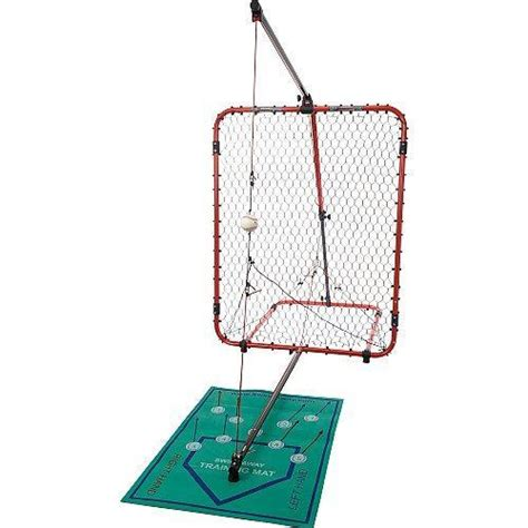 swing away bryce harper swingaway bryce harper mvp hitting machine 187 fitness gizmos