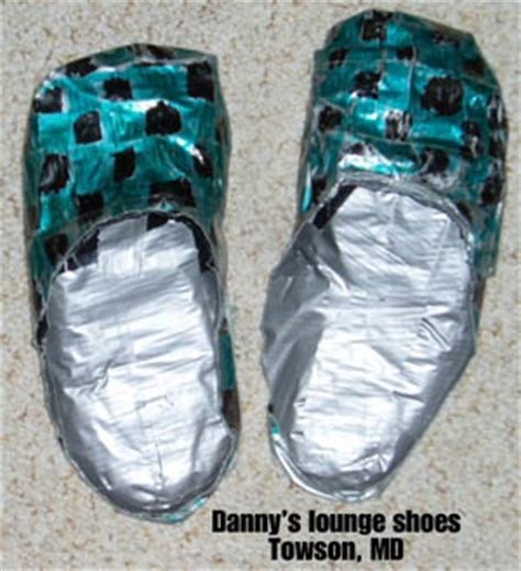 s day zumvo duct slippers 28 images duct how to make duct shoes
