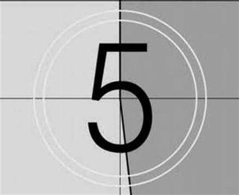 test pattern countdown test pattern doovi