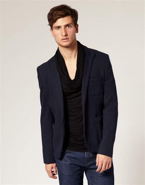Dessi Blazer gants suiting stylish suits and casuals wear