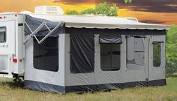 Awning Add A Room by New Rv Add A Room Carefree Vacation R 20 21 Awning