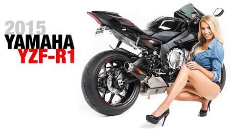 hot bodies racing 2015 yamaha yzf r1 by hotbodies racing youtube
