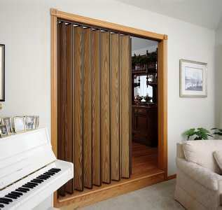 Accordion Sliding Doors by Accordion Doors For Home Offices A1 Sliding Door