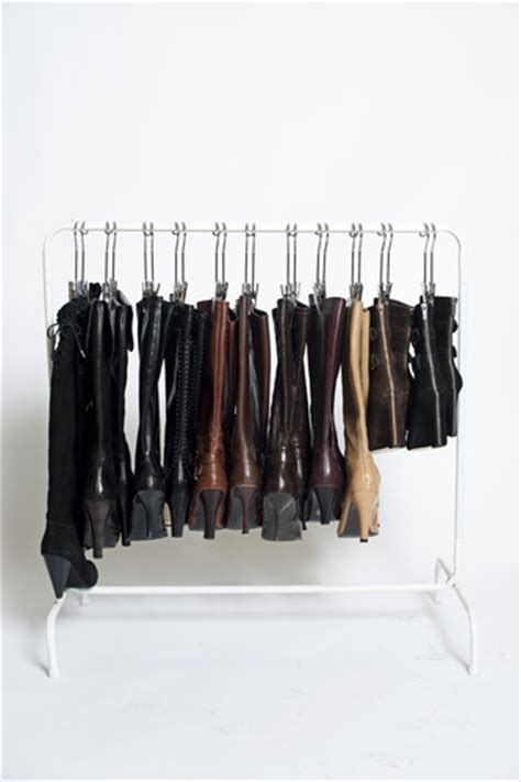 Boot Rack For Closet by Best Selling Boot Organizer The Boot Rack