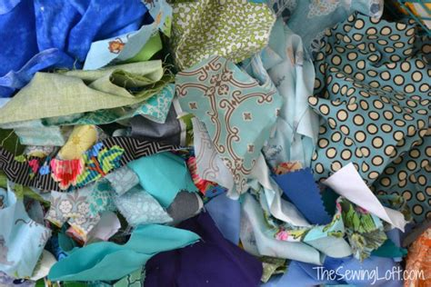Nsm How To Organize Fabric Scraps The Sewing Loft