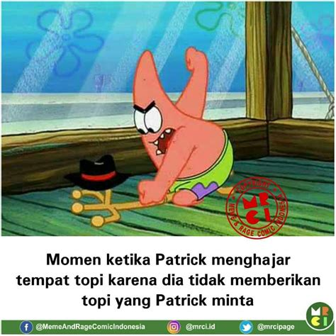 Coklat Karakter Lucu Spongebob 10 foto momen lucu karakter animasi