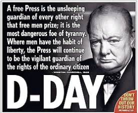 The freedom of press quotes quotesgram