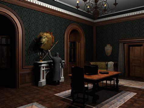 bureau du notaire игра 171 шерлок холмс 5 египетских статуэток 187 для pc