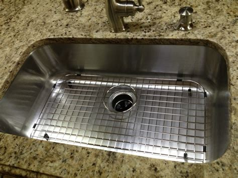 blanco ss sink grate bestthingever kitchen and bar