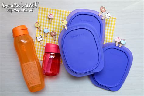 tupperware go flex review giveaway animetric s world