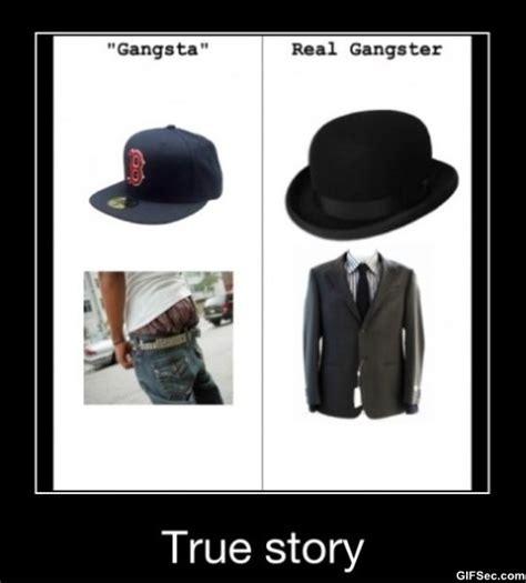 Real Gangster Meme - real gangsters memes