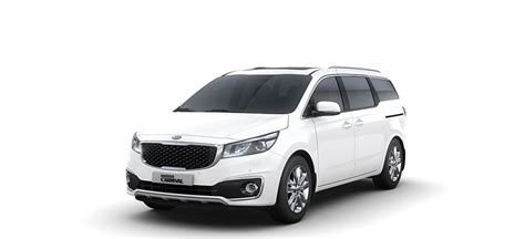 All New Kia Carnival All New Grand Carnival Reliable Multi Player Showroom