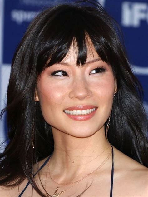 lucy liu straight hair the glossiest a list styles instyle uk 15 good square face hairstyles for women sheideas