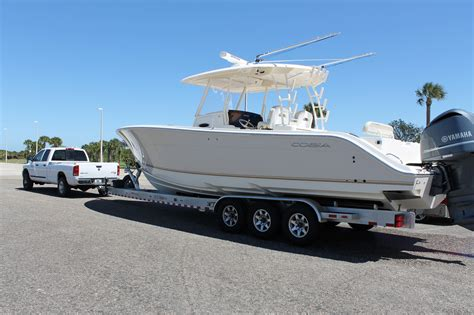 big a boat choosing the right boat trailer brakes boating world