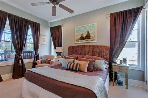houzz bedroom colors bedroom at real estate 111 cypress walk santa rosa beach fl beach style