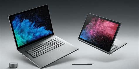 Dan Spesifikasi Microsoft Surface 2 microsoft surface book 2 harga spesifikasi dan tanggal