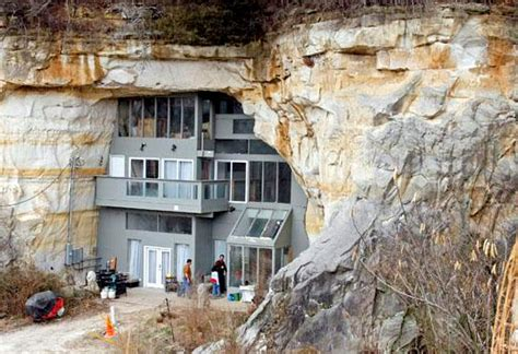 underground homes for 10 spectacular underground homes around the world