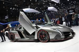 Open Lamborghini Lamborghini Veneno Pictures Auto Express