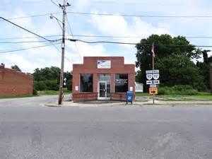 file clover post office west front side clover va