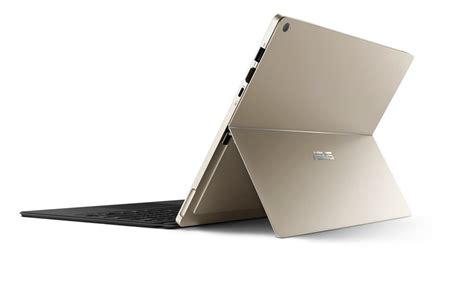 Laptop Asus Transformer 3 Pro T305ca surface pro 4 vs asus transformer 3 pro early comparison