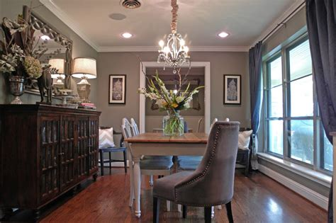 Argos Kitchen Furniture Dallas Tx James And Lynsey Purl Traditional Dining