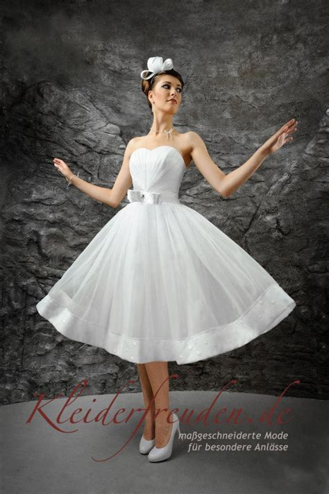 Brautkleider Rockabilly by Rockabilly Brautkleid Petticaot Hochzeitskleid