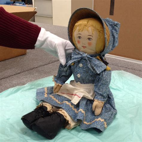 rag doll history from quot rag quot doll to community riches national museum of