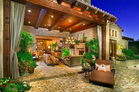 Tuscan Houses by The Bridges Rancho Santa Fe Homes Beach Cities Real Estate